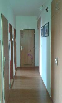 Prodej bytu 3+1 79 m2  Vrbátky, okr. Prostějov - DOPORUČUJEME!!